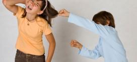 من المسئول عن سلوكيات ابنك/ابنتك